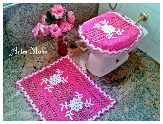 Luciana Ponzo Criações em Crochê: Galeria de fotos