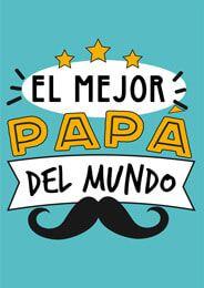 Frase Para Enmarcar Para El Dia Del Padre Felizdiadelpadre