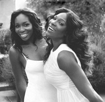 """""""We are who we are. Women. Strong Black women. We love what we are and what we do. If we see a road, we go down it, and if there is no road, we try to make one."""" ~ Venus & Serena Williams"""