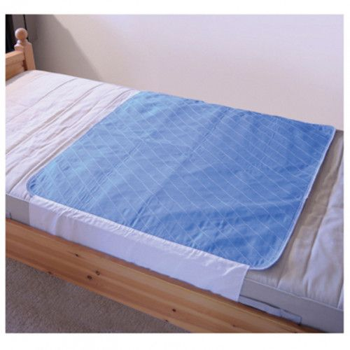 The Washable Bed Pad From Aidapt Is A More Environmentally