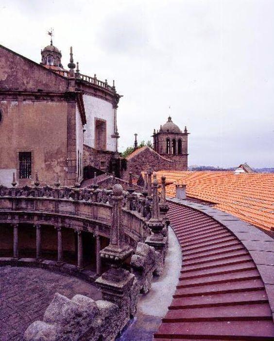 PORTO, DE AGOSTINHO REBELO DA COSTA AOS NOSSOS DIAS: CONVENTOS DE RELIGIOSOS - VII