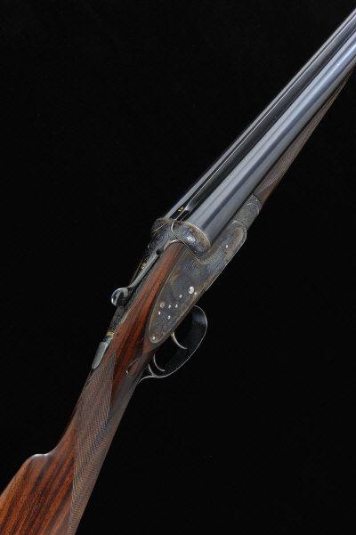 churchill shotgun