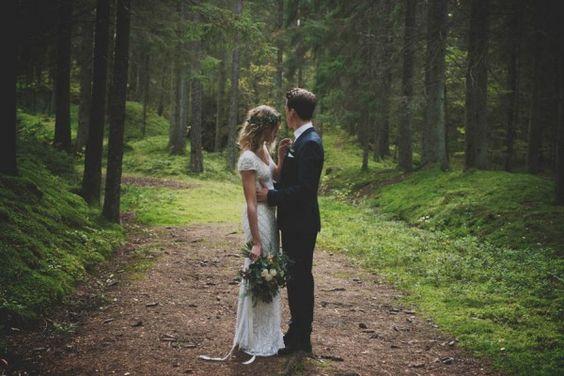 Bröllopslåtar med kärlek