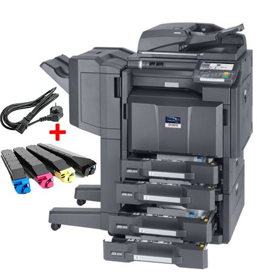 Kyocera Taskalfa 4550ci Finisher Df 770 In 2020 Wolle Kaufen