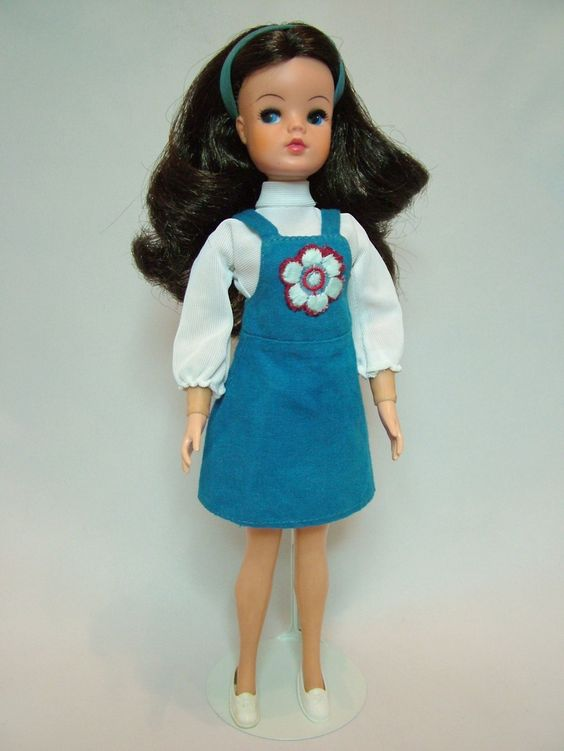 1974 Sindy - Our Sindy Museum
