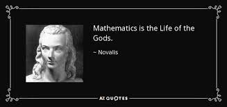 Novalis and Mathematics - Búsqueda de Google