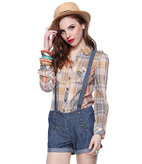 The Hottest Teenage Girls Fashion Trends 2016 | Creative ...