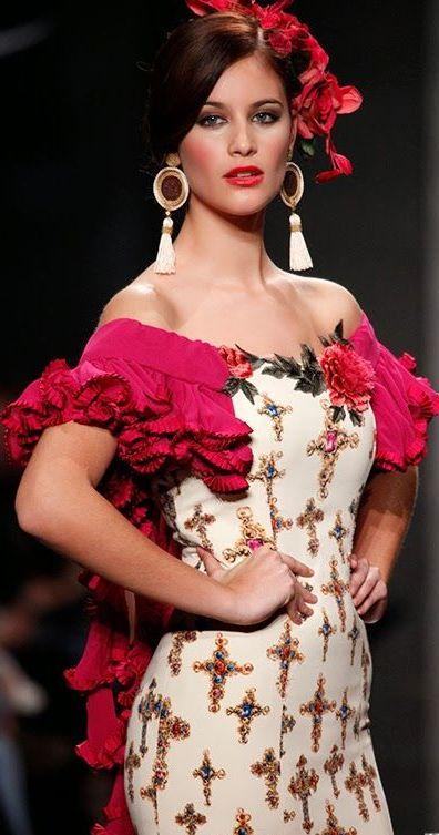 Ana Morón, Simof 2014.