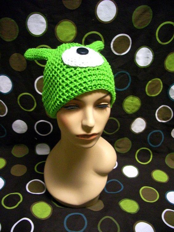 New Hat. LOL!!!