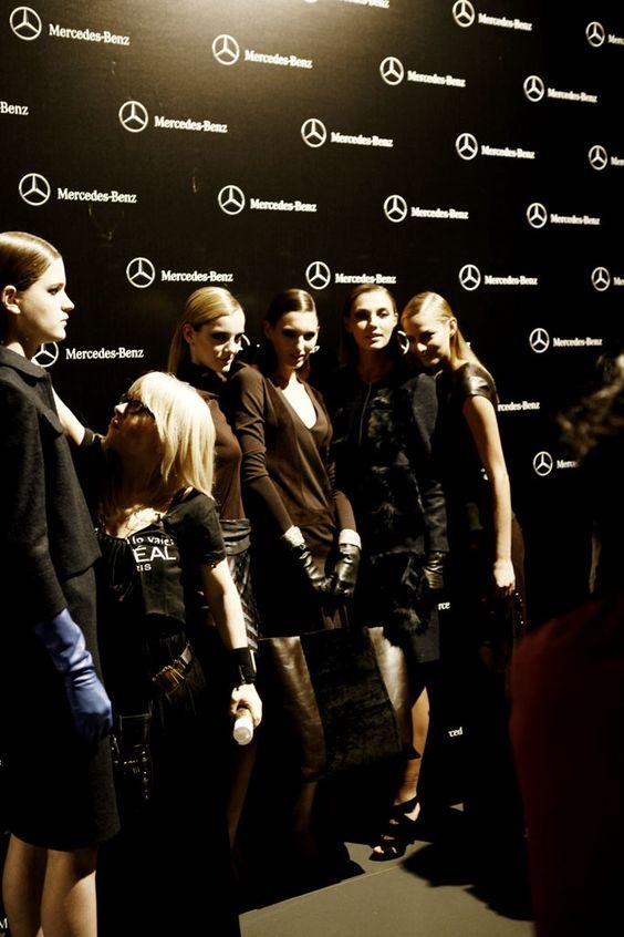 Roberto Torretta Fall 2012 RTW Madrid