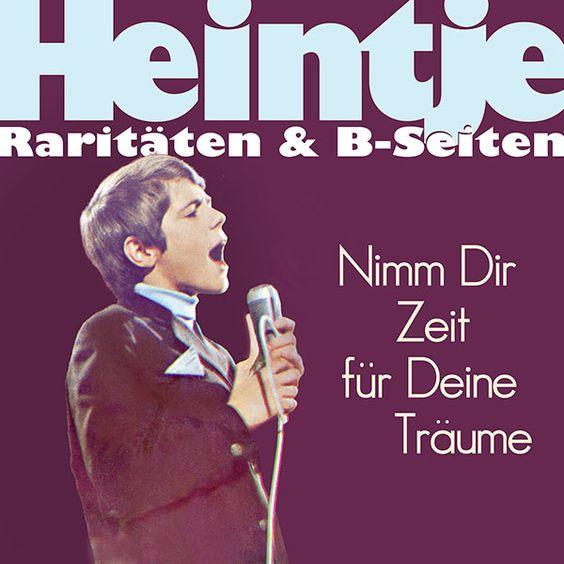#Heintje - Nimm Dir Zeit für Deine Träume
