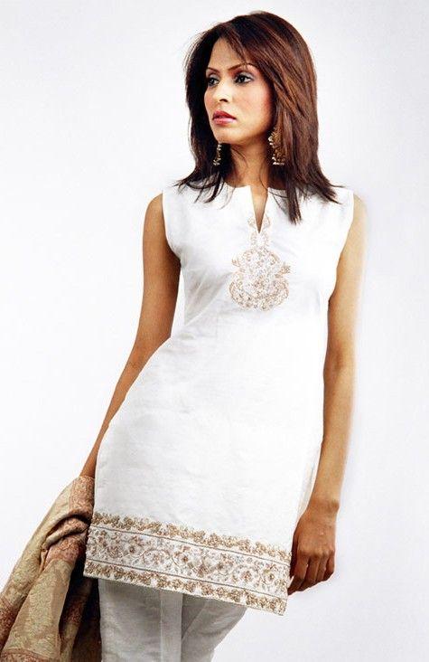 Pakistani Designer Dresses - pakistani designer clothing-designer ...
