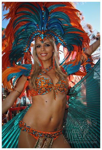 loved this costume -Trinidad Carnival 2012
