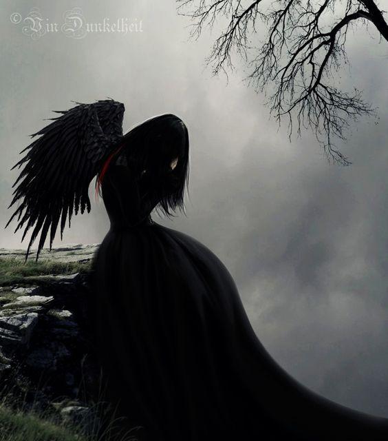 Fallen Angel:
