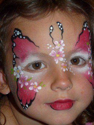 maquillaje artístico infantil profesional,pintacaritas. , Madrid