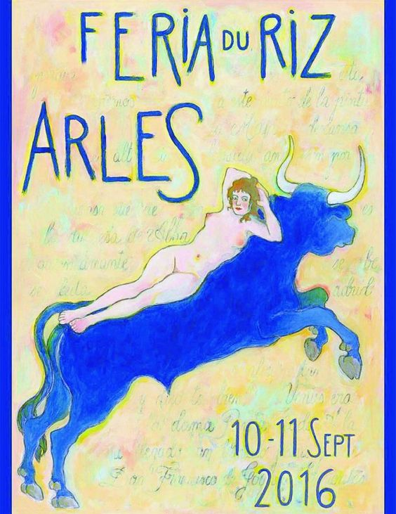 September Events in Provence