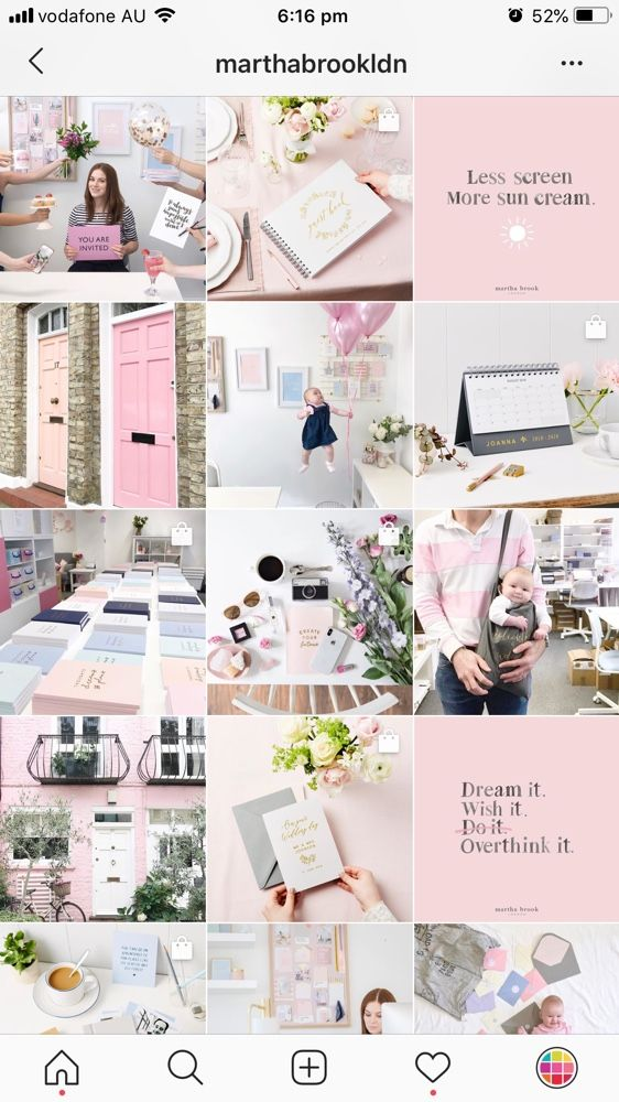 10 Instagram Color Theme Ideas How To Color Coordinate Pink Instagram Instagram Theme Feed Instagram Feed Ideas