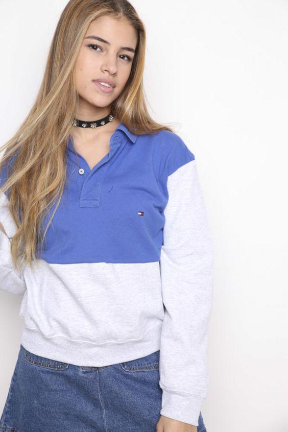 Kayla Tommy Hilfiger Sweatshirt