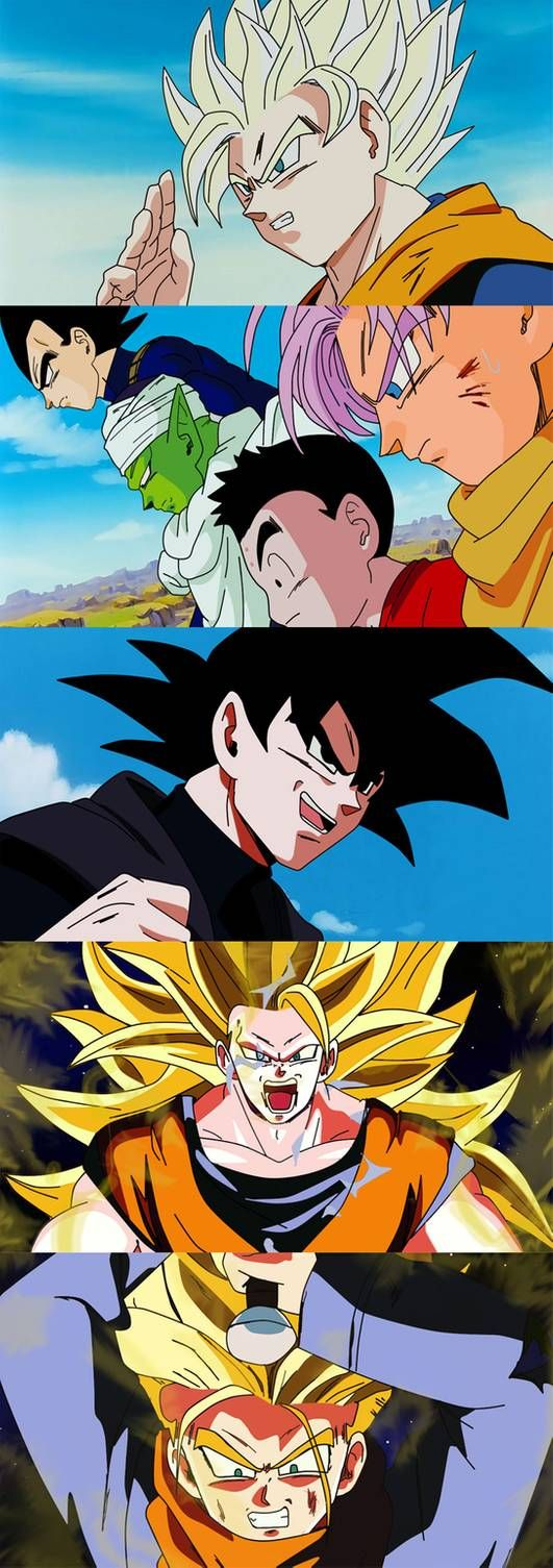 Dragon Ball Super 90s By Ryuzakidan On Deviantart Dragon Ball Art Dragon Ball Super Dragon Ball
