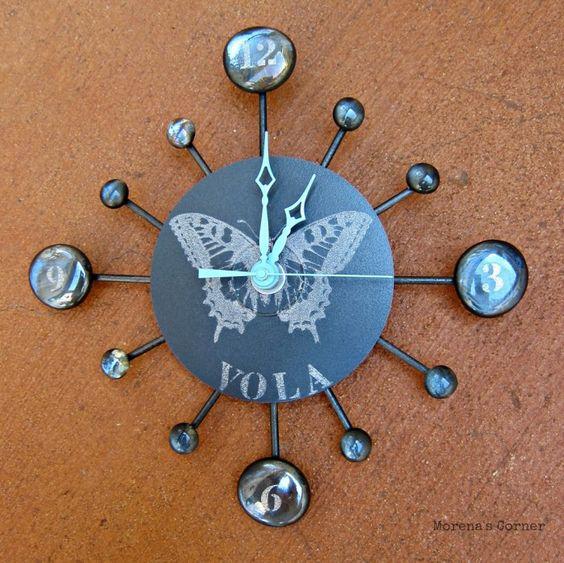 vola-clock