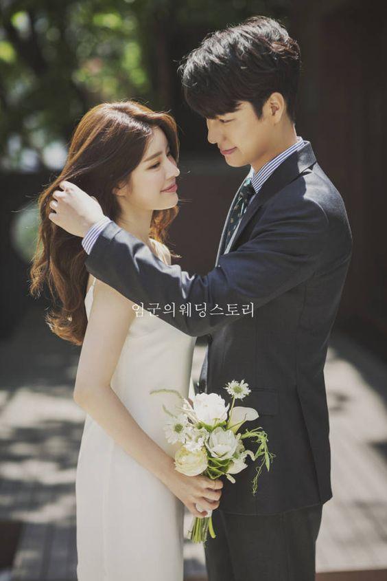 korea wedding photo studio - PIONA new sample | Korea Wedding Photography | Lim