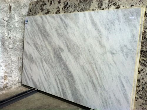 White Princess Granite instead of difficult to deal with ...
