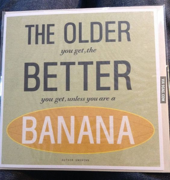I pretty much found the best birthday card ever – The Best Birthday Card Ever