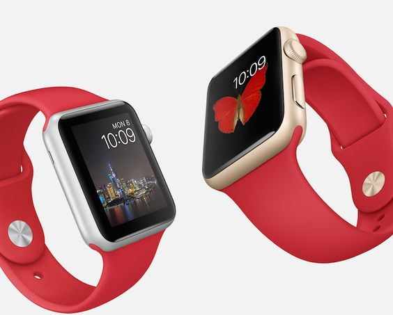Here are 2 special edition Apple Watch for Chinese New Year. Like?