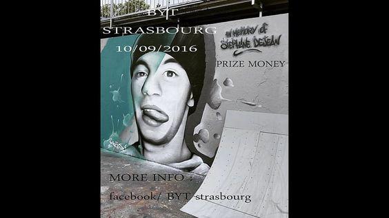 BYT Strasbourg Official edit