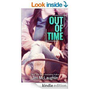 Amazon.com: Out of Time eBook: Jen McLaughlin: Kindle Store