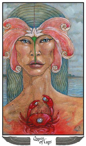 Mary-el Tarot 2003 - Rozamira Tarot - Веб-альбомы Picasa
