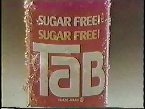 1979 Tab Cola Commercial