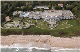 Amy's Daily Dose: Check Out The Worlds Most Expensive Houses