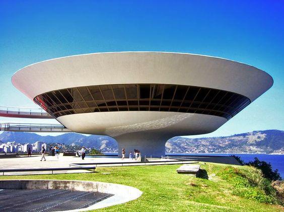 Museum of Contemporary Art (Niteroi, Brazil)