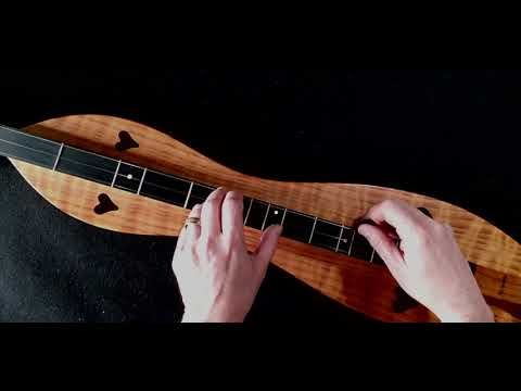 1 This Is My Father S World Mountain Dulcimer Lesson Youtube Mountain Dulcimer Dulcimer Dulcimer Music