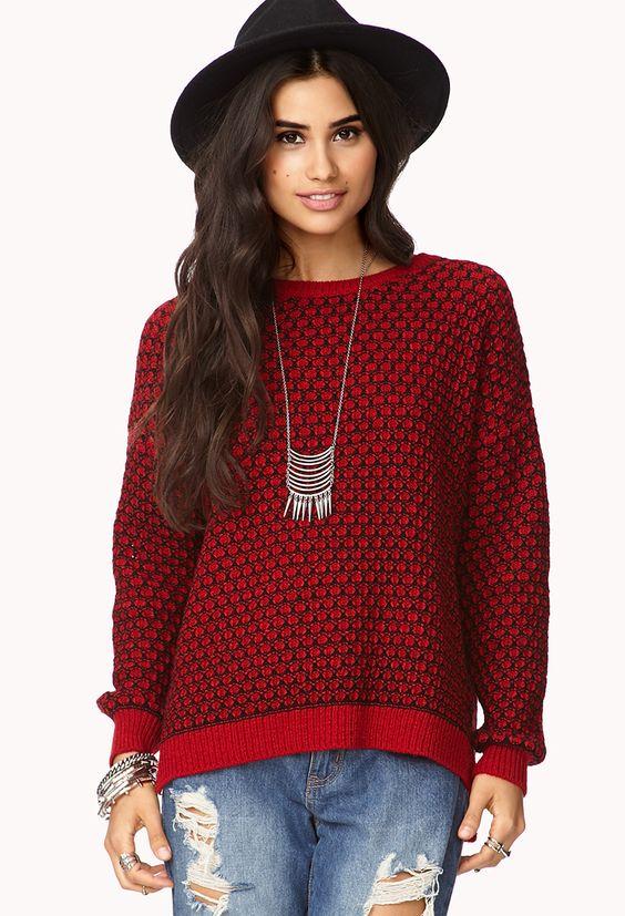 Sweatshirts & Knits - 2040496482