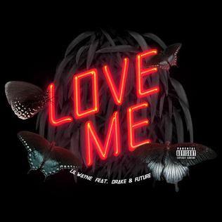 Lil Wayne, Drake, Future – Love Me acapella