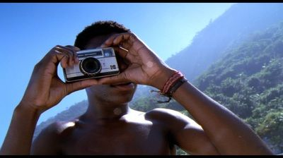 City of God / Cidade de Deus (2002) - bluscreens