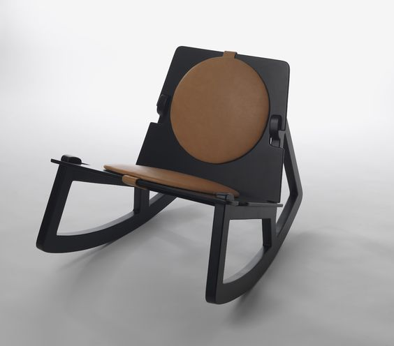 Fredrik Färg's Rock Chair