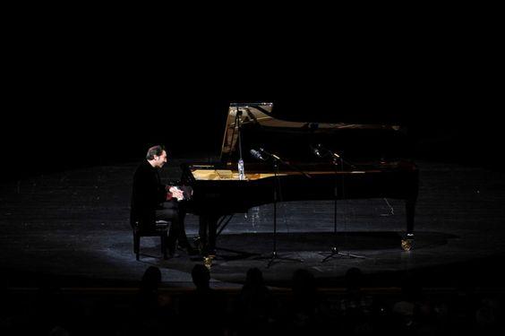 Fazıl Say: Bir piyanist hapis yatarsa hayatı biter, en iyisi gitmek!