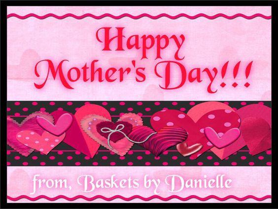 Feliz Dia Das Mães  Happy Mother's Day