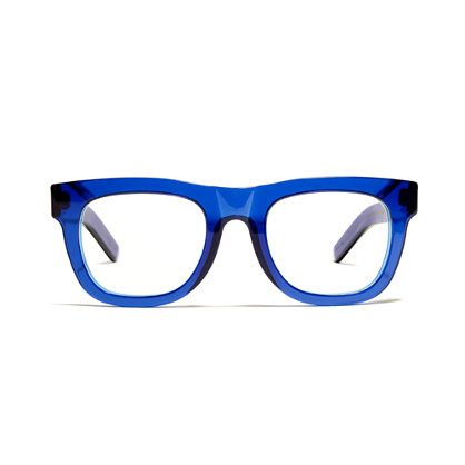 Blue Glasses Frames Ladies : Eyeglasses, Madewell and Blue on Pinterest