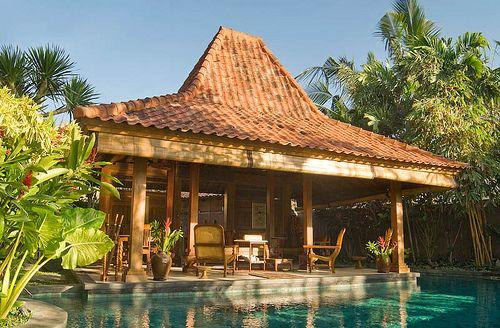 Villa Des Indes House Design House Bali House