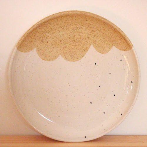 Les céramiques de Dawn Vachon