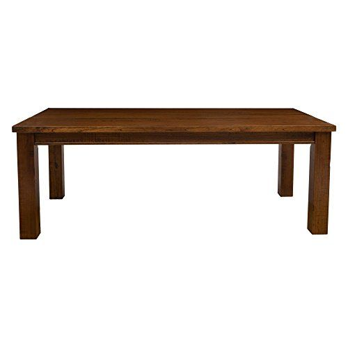 Hillsdale Outback 83 Dining Table Large Dining Table Dining