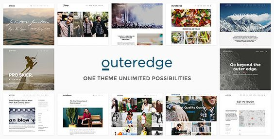 Outeredge - Responsive Multi-Purpose Theme . Outeredge - Responsive Multi-Purpose Theme