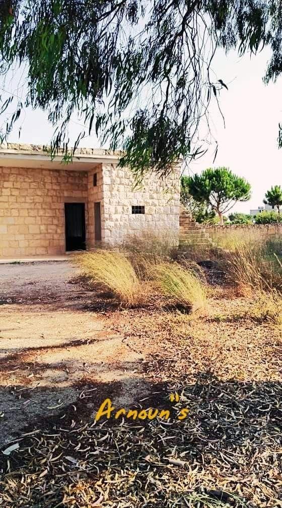 من البيوت القديمة في ارنون جنوب لبنان Country Roads Old Houses Country