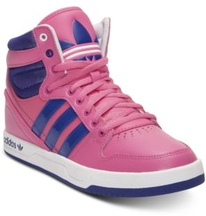 adidas childrens trainers