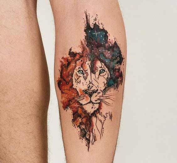 45 Best Leo Tattoos Designs Ideas For Men And Women With Meanings Leo Tattoo Designs Tattoos Leo Tattoos