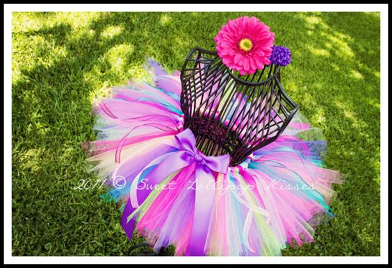 Candy Machine Tutu  Customize tutu size by sweetlollipopkisses, $30.99